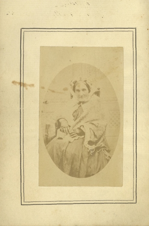 Parramatta Female Factory convict, Adelaide de la Thoreza