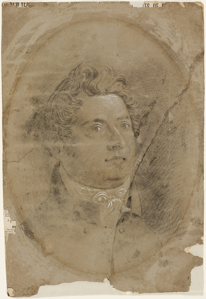 Portrait of Francis Greenway, Francis Howard Greenway, Colonial Architect
