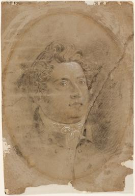 Portrait of Francis Greenway, Francis Howard Greenway, Colonial Architect