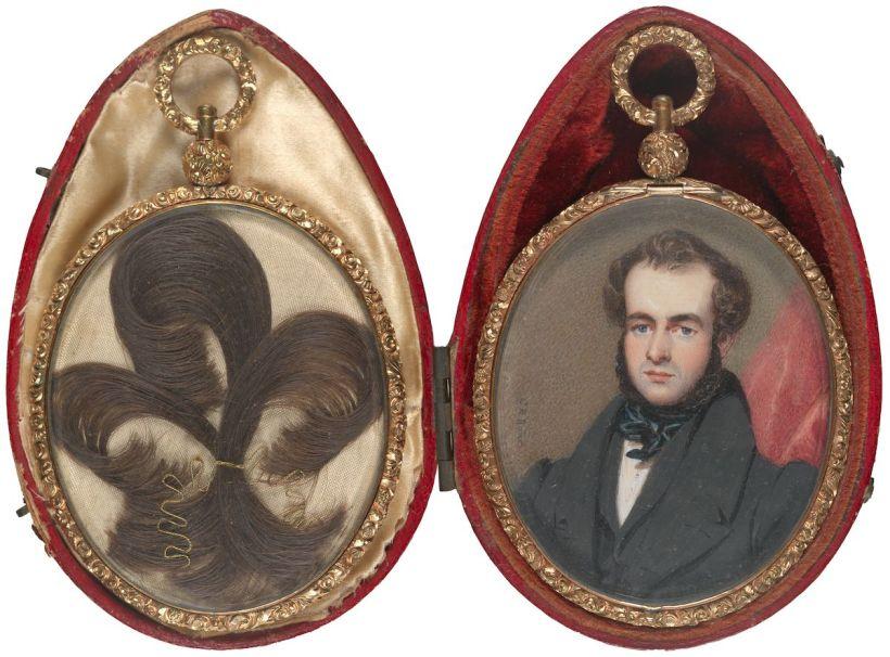Richard Windeyer, Mr. Windeyer, Barrister, 1840s, Sydney, Female Factory Online, National Portrait Gallery of Australia