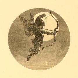 Cupid, A Midsummer Night's Dream, Shakespeare, Valentine's Day, Saint Valentine, Old Parramattan, Female Factory Online
